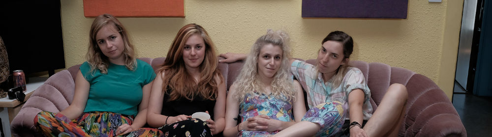 Chastity Belt Aren't Afraid to Get Sentimental on Their Next Album