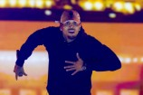 Chris Brown Released on $250,000 Bail