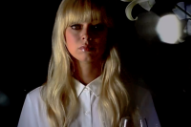 Chromatics Break All of the Glass, Spill Some Blood in 'Dear Tommy' Video
