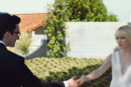 Danny L Harle Is a Dream Realtor in His and Carly Rae Jepsen's 'Super Natural' Video