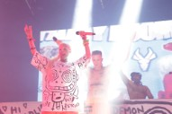Die Antwoord Accuse 'Suicide Squad' of Jockin' Their Style