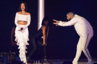 Rihanna Joins Drake for 'Work,' 'Too Good' at OVO Fest