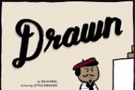 De La Soul Get a Little Dragon Assist for the Dreamy 'Drawn'
