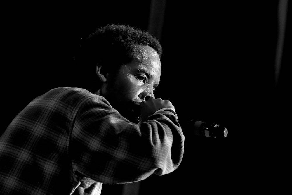 Earl Sweatshirt Secretly Drops New Instrumental Track ...