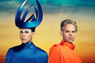 Empire of the Sun Share Exuberant New Single, 'High and Low'