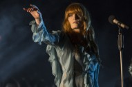 Hear Florence + the Machine's New Tracks From 'Final Fantasy XV'
