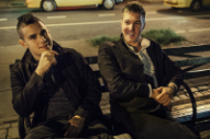 Hamilton Leithauser + Rostam Will Release an Album, Share 'In a Black Out'