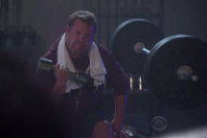 James Corden Invites Himself Into Kanye West's 'Fade'