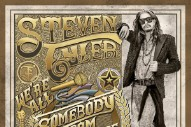 Steven Tyler and Stone Temple Pilots Made You a Country Version of 'Janie's Got a Gun'