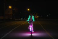 Jessy Lanza's 'Oh No' Video Is Lit
