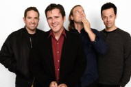 Jimmy Eat World Announce New Album, Share Lead Single 'Get Right'