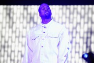 Kanye West Remembers That One Time R. Kelly Almost Signed Him