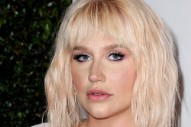 Kesha Drops California Lawsuit Against Dr. Luke
