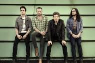 Kings of Leon Announce Seventh Album 'Walls'