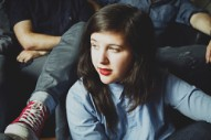 Lucy Dacus: Film-School Dropout Turned Alt-Folk Darling