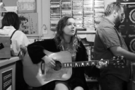 Lydia Loveless Keeps It Simple in 'Clumps' Video