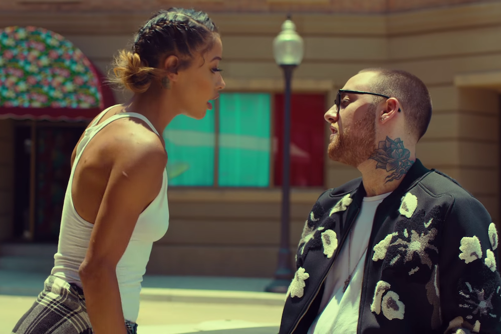 mac miller and anderson paak deal with romance and