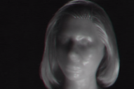 Cate Blanchett's Face Falls Apart in Massive Attack's 'The Spoils' Video