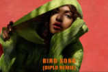 M.I.A. Finally Releases Diplo-Produced Version of 'Bird Song'