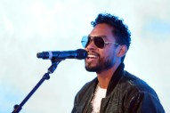 Miguel Rolls Through to Premiere 'Cadillac'