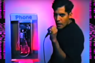 Neon Indian Goes Full Retro in 'Annie' Video