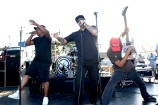 Prophets of Rage Declare 'The Party's Over' on New Song