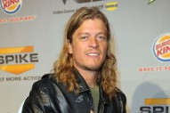 Puddle of Mudd Frontman Gets a Visit From the Bomb Squad in Latest Incident