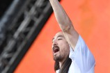 Fifteen People Injured As Roof Collapses at Steve Aoki Concert