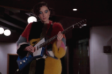 St. Vincent Kills the 'Star-Spangled Banner' in New NFL Promo