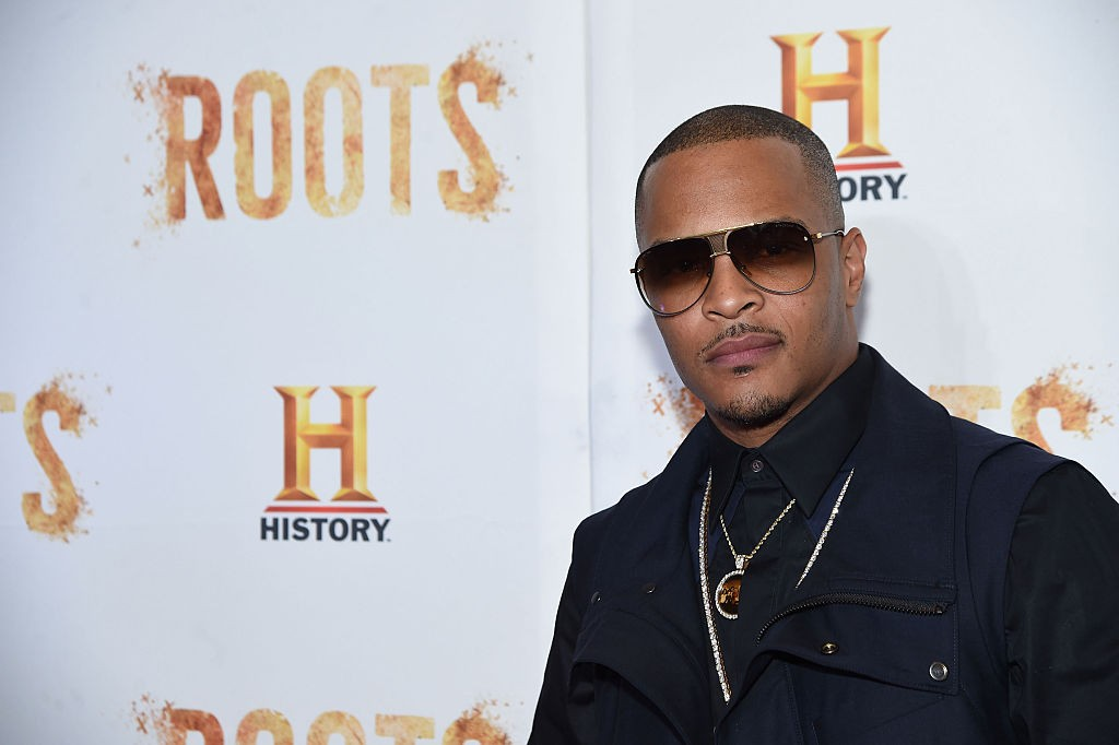t.i. we will not