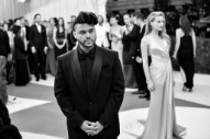 The Weeknd Donated $50,000 to Ethiopic Studies at the University of Toronto