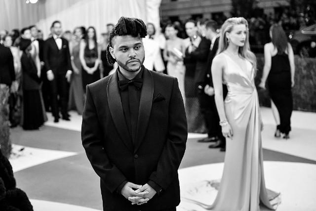 The Weeknd Donates $50000 To U Of Toronto For Ethiopic Studies