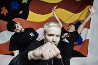 Listen to the Avalanches' Eclectic BBC Radio 1 Essential Mix