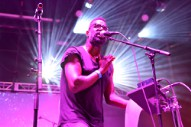 Despite Stacked Lineup, Afropunk Is Still 'the Other Black'