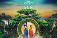 Empire of the Sun Announce New Album Featuring Fleetwood Mac's Lindsey Buckingham