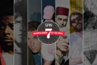 SPIN's 7 Favorite Songs of the Week: Joyce Manor, Isaiah Rashad, and More
