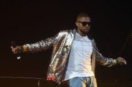 Usher's Star-Studded 'No Limit' G-Mix Features Master P, Gucci Mane, Travis Scott, 2 Chainz, and A$AP Ferg