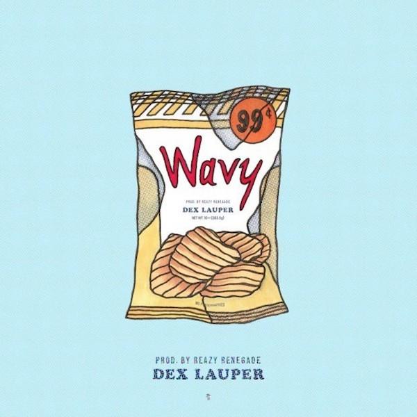 wavy dex lauper