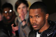 Frank Ocean's 'Endless' Is Ineligible for the 'Billboard' Charts