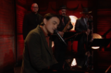Wolf Parade Jazz Up 'Mr. Startup' on 'Conan'