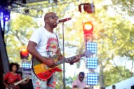 Wyclef Jean Announces Release Date for 'J'ouvert' EP