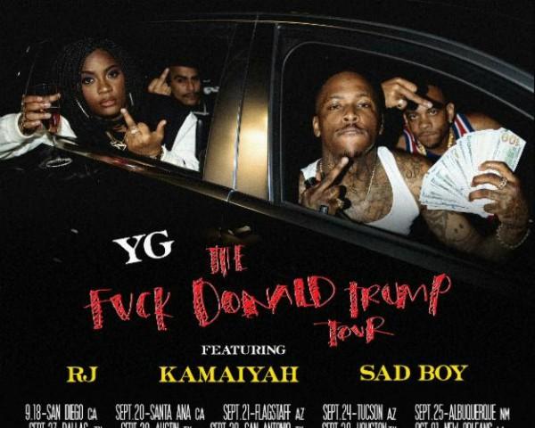 yg tour