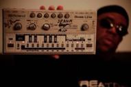Acid House Pioneer DJ Spank Spank Has Died