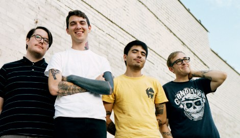 Joyce Manor: These Things Take Time