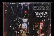 Nicolas Jaar Announces New Album <em>Sirens</em>