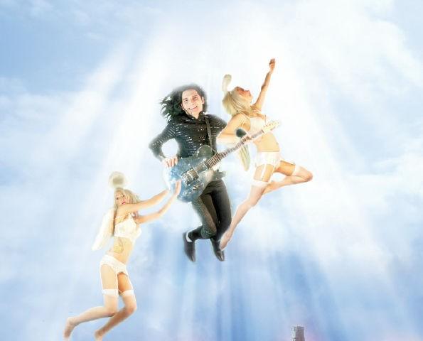 Angelic2TheCore