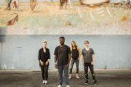 "Bloc Party Share New Song ""Stunt Queen"""