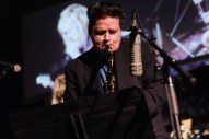 """James Chance Shares """"Melt Yourself Down,"""" From First New Album in 30 Years"""