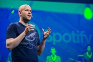 Spotify May Soon Be Taking Over SoundCloud