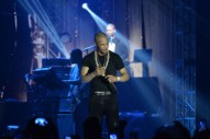 Fans Injured at T.I. Concert Shooting Are Suing Live Nation, Irving Plaza